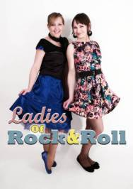 Click to open a photo of the Ladies of Rock & Roll Tribute